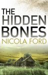 The Hidden Bones cover